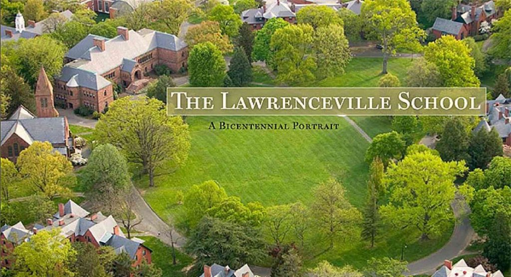 lawrenceville campus