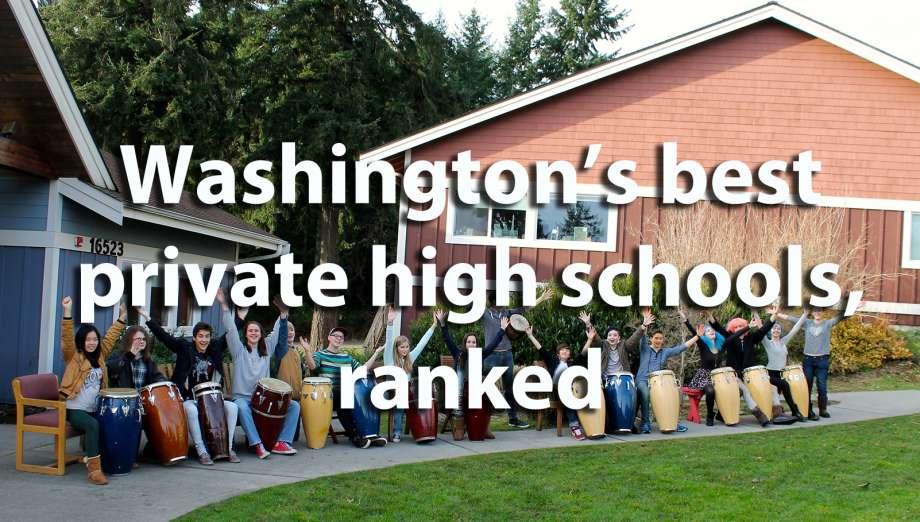 wa best private schools
